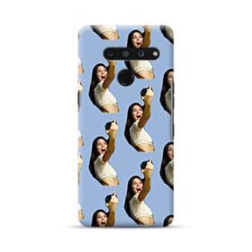 Kendall Jenner funny  LG V50 ThinQ Case