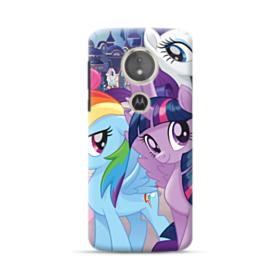 Disney Pony Motorola Moto E5 Case