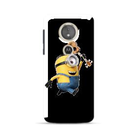 Stuart the Minion Motorola Moto E5 Case