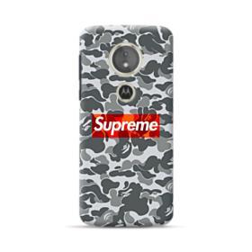 Bape x Supreme Motorola Moto E5 Case
