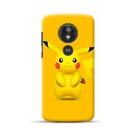 Lovely Pikachu Motorola Moto E5 Play Case