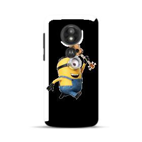 Stuart the Minion Motorola Moto E5 Play Case