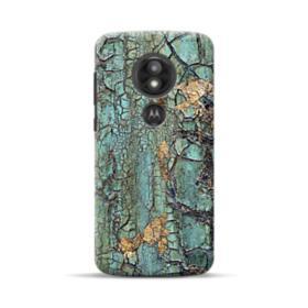 Rusty Art Motorola Moto E5 Play Case