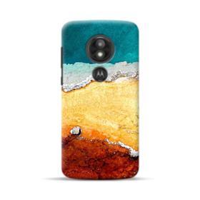 Metal Decay Motorola Moto E5 Play Case