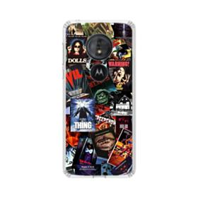 Posters Motorola Moto G6 Play Clear Case