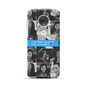 Funniest Kim Kardashian meme Motorola Moto G7 Case