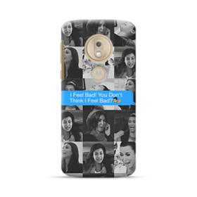 Funniest Kim Kardashian meme Motorola Moto G7 Play Case