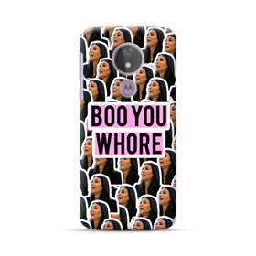 Classic Kim Kardshian meme  Motorola Moto G7 Power Case