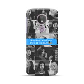 Funniest Kim Kardashian meme Motorola Moto G7 Power Case