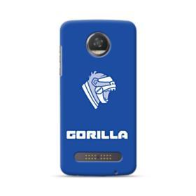 Gorilla Redesign Motorola Moto Z3 Case