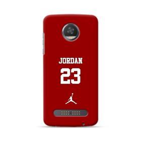 Jordan 23 Motorola Moto Z3 Case