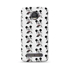 Mickey Collage Motorola Moto Z3 Play Case