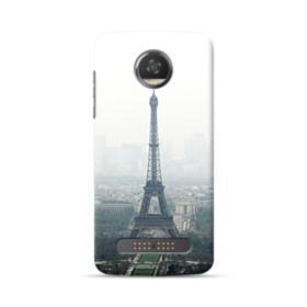 Eiffel Tower Motorola Moto Z3 Play Case