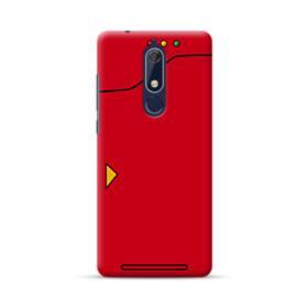Pokedex Nokia 5.1 Case