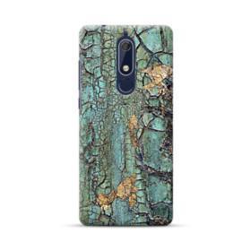 Rusty Art Nokia 5.1 Case