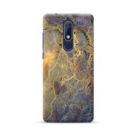 Metal Decay Nokia 5.1 Case