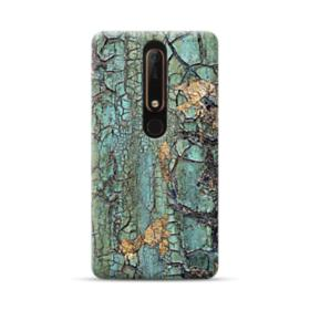 Rusty Art Nokia 6.1 Case