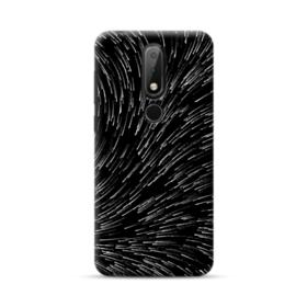 Monochrome Nokia 6.1 Plus Case