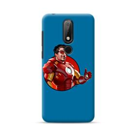 Iron Man Nokia 6.1 Plus Case