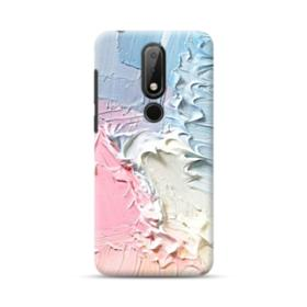 Pastel Colors Nokia 6.1 Plus Case