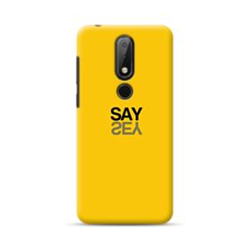 Say Yes Nokia 6.1 Plus Case