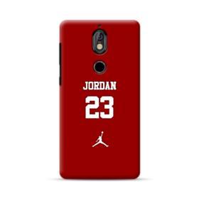 Jordan 23 Nokia 7 Case