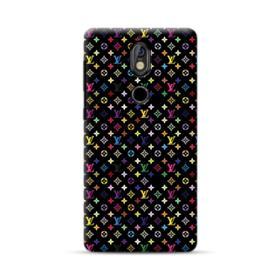 Louis Vitton Nokia 7 Case