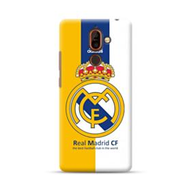 Real Madrid Team Logo Colors Nokia 7 Plus Case