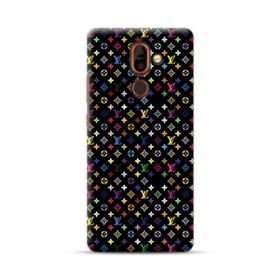 Louis Vitton Nokia 7 Plus Case