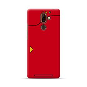Pokedex Nokia 7 Plus Case