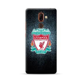 Liverpool Football Club Emblem Nokia 7 Plus Case