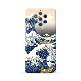 Waves Nokia 9 PureView Case