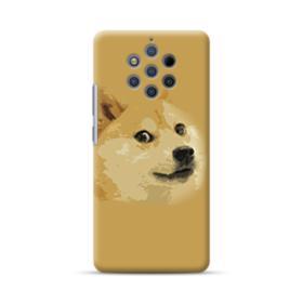 Doge meme Nokia 9 PureView Case