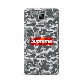 Bape x Supreme OnePlus 3 Case