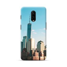 New York Skyline OnePlus 6T Case