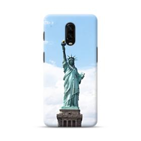 Statue of Liberty OnePlus 6T Case