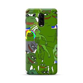 Rare pepe the frog seamless OnePlus 6T Case