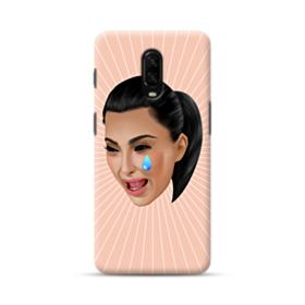 Crying Kim emoji kimoji OnePlus 6T Case