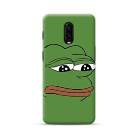 Sad Pepe frog OnePlus 6T Case
