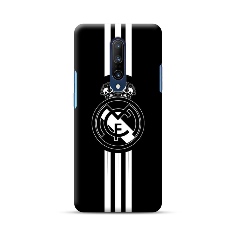Real Madrid OnePlus 7 Pro Case | CaseFormula