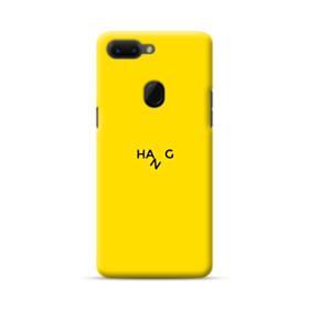 Hang Oppo R15 Case