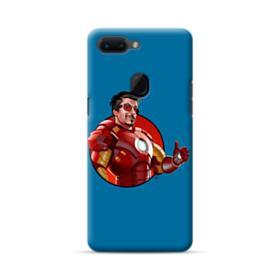 Iron Man Oppo R15 Case