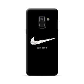 Nike Samsung Galaxy A8 (2018) Cases | CaseFormula