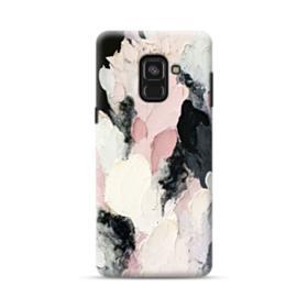 Watercolor Aesthetic Samsung Galaxy A8 Plus (2018) Case