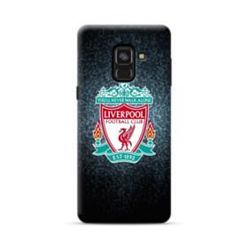 Liverpool Football Club Emblem Samsung Galaxy A8 Plus (2018) Case