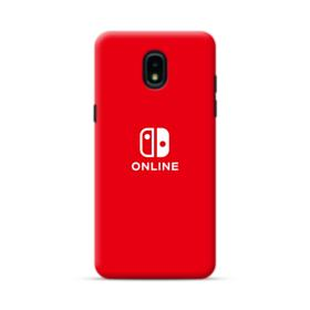 Nintendo Switch Online Samsung Galaxy J3 2018 Case