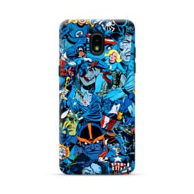 Marvel Superheroes Samsung Galaxy J3 2018 Case