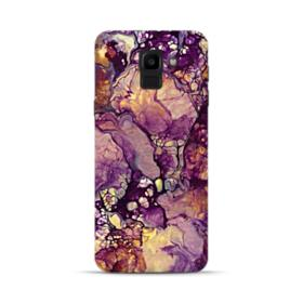 Galaxy Marble Samsung Galaxy J6 (2018) Case