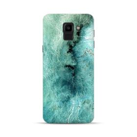 Watercolor Samsung Galaxy J6 (2018) Case