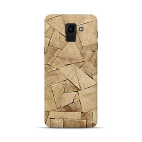 Wood Like Samsung Galaxy J6 (2018) Case